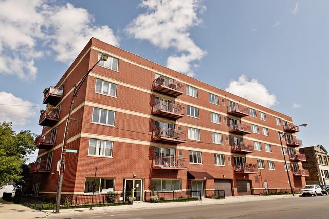 2158 W Grand Avenue #304, Chicago, IL 60612 (MLS #09744365) :: Domain Realty