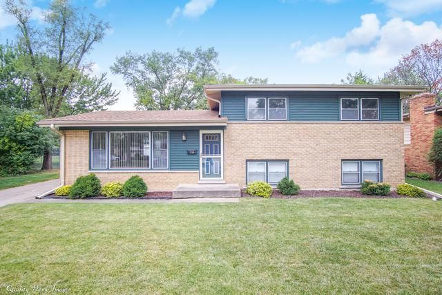15 Peyton Drive, Chicago Heights, IL 60411 (MLS #09744778) :: The Wexler Group at Keller Williams Preferred Realty