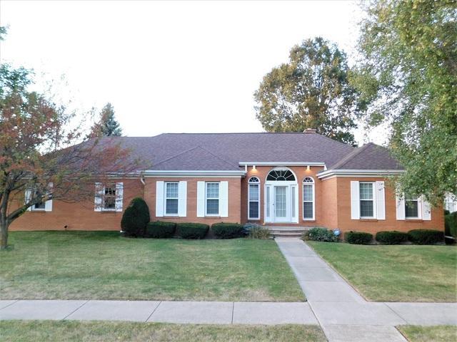 1101 Northridge, Dixon, IL 61021 (MLS #09745917) :: Key Realty