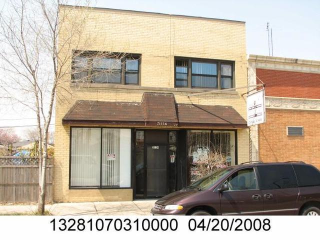 3114 N Laramie Avenue 1S, Chicago, IL 60641 (MLS #09746146) :: The Perotti Group
