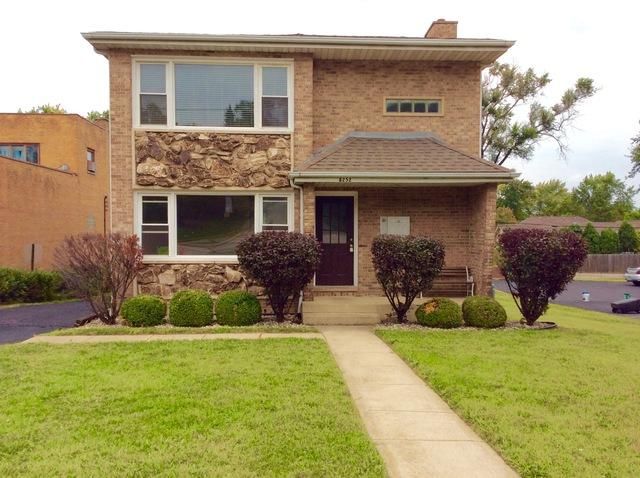 8252 Archer Avenue, Willow Springs, IL 60480 (MLS #09746147) :: The Wexler Group at Keller Williams Preferred Realty