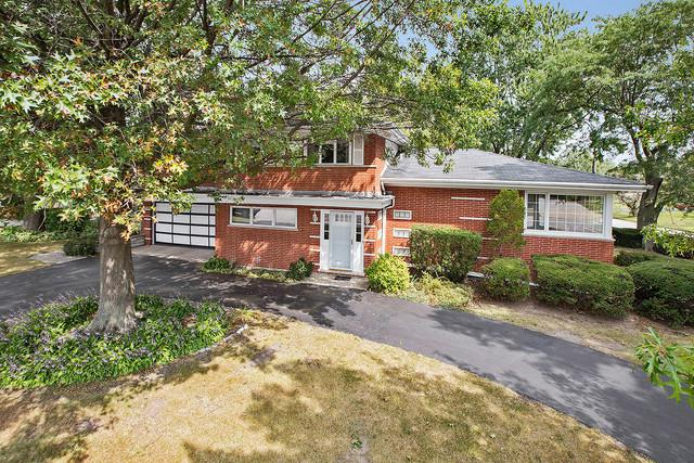 9009 S 87th Avenue, Hickory Hills, IL 60457 (MLS #09746487) :: The Wexler Group at Keller Williams Preferred Realty