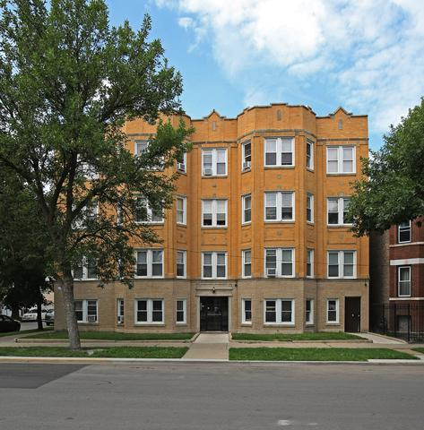 3840 W Palmer Street 1F, Chicago, IL 60647 (MLS #09747110) :: Domain Realty