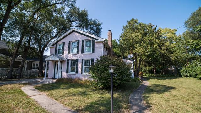 213 W Union Street, Rockton, IL 61072 (MLS #09747440) :: Key Realty