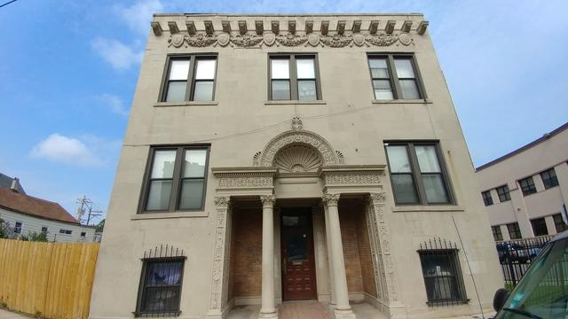 2434 S Pulaski Road, Chicago, IL 60623 (MLS #09747847) :: Domain Realty