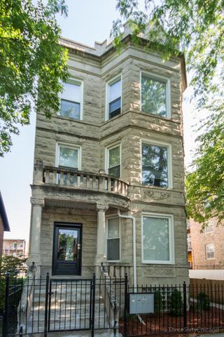 2608 W Potomac Avenue, Chicago, IL 60622 (MLS #09747866) :: Property Consultants Realty