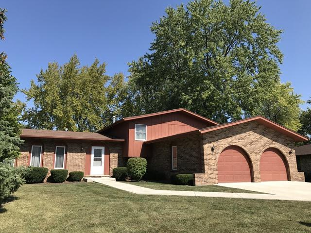 3039 Jeffrey Drive, Joliet, IL 60435 (MLS #09748198) :: The Wexler Group at Keller Williams Preferred Realty