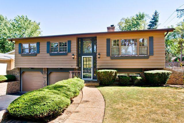 317 Bristol Street, Northfield, IL 60093 (MLS #09748471) :: Helen Oliveri Real Estate