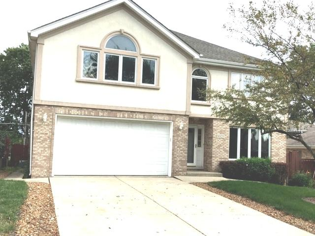 9325 S 81st Court, Hickory Hills, IL 60457 (MLS #09749037) :: The Wexler Group at Keller Williams Preferred Realty