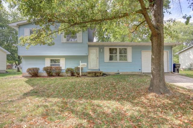 516 N Richman Street, VILLA GROVE, IL 61956 (MLS #09749523) :: Littlefield Group