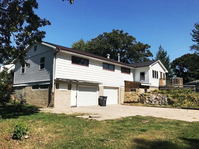 205 W Graham Street, Dixon, IL 61021 (MLS #09749595) :: Key Realty