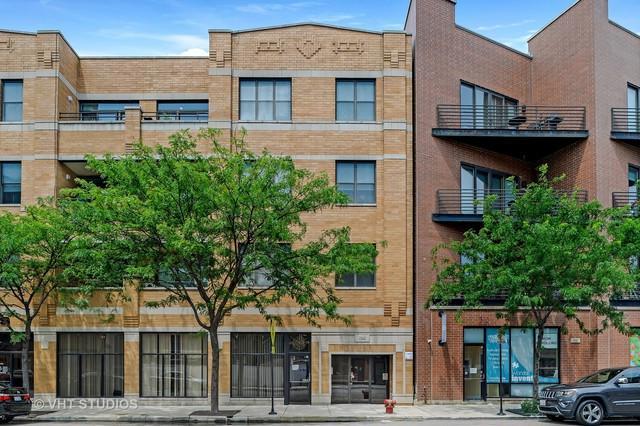 2040 W Belmont Avenue #304, Chicago, IL 60618 (MLS #09749672) :: Domain Realty