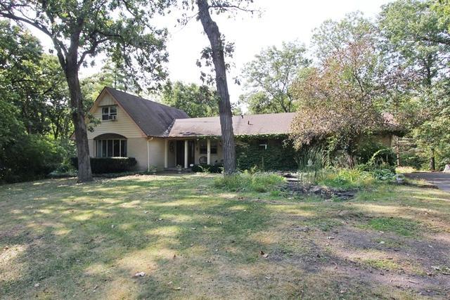 21452 W Oak Trail, Kildeer, IL 60047 (MLS #09749714) :: Helen Oliveri Real Estate