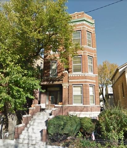 2234 W Medill Avenue, Chicago, IL 60622 (MLS #09749820) :: Domain Realty