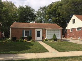 18616 Lexington Avenue, Homewood, IL 60430 (MLS #09749900) :: The Wexler Group at Keller Williams Preferred Realty