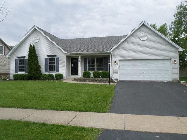205 Turnbridge Drive, Shorewood, IL 60404 (MLS #09749967) :: The Wexler Group at Keller Williams Preferred Realty