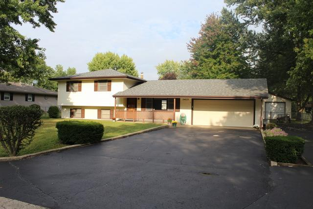 24033 S Bluebird Court W, Channahon, IL 60410 (MLS #09750088) :: The Wexler Group at Keller Williams Preferred Realty