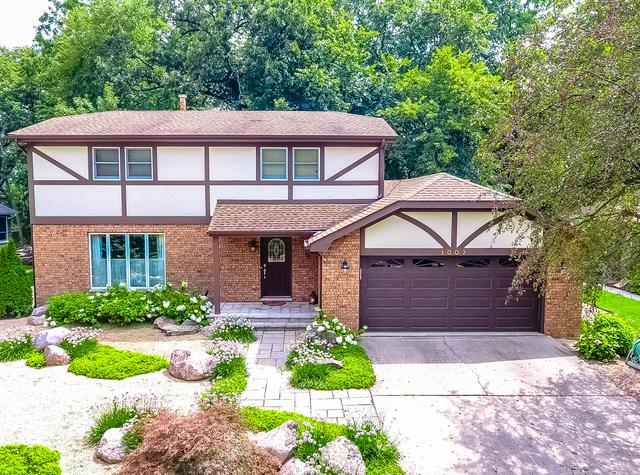1007 Windsor Drive, Shorewood, IL 60404 (MLS #09750166) :: The Wexler Group at Keller Williams Preferred Realty