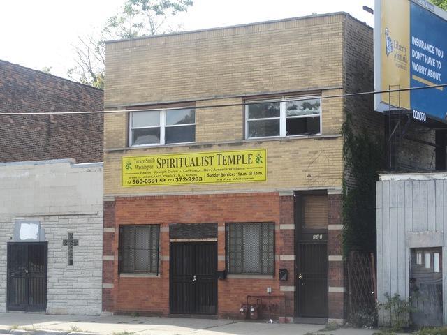 6146 Ashland Avenue, Chicago, IL 60636 (MLS #09750231) :: Ani Real Estate