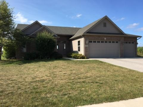 413 Old Orchard Lane, Poplar Grove, IL 61065 (MLS #09750237) :: Key Realty