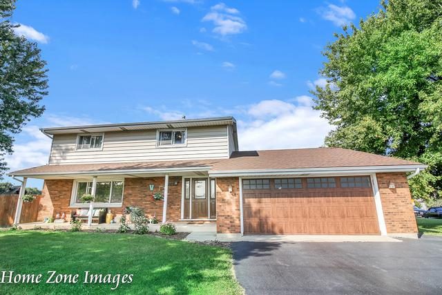 24001 W Peak Drive, Channahon, IL 60410 (MLS #09750453) :: The Wexler Group at Keller Williams Preferred Realty