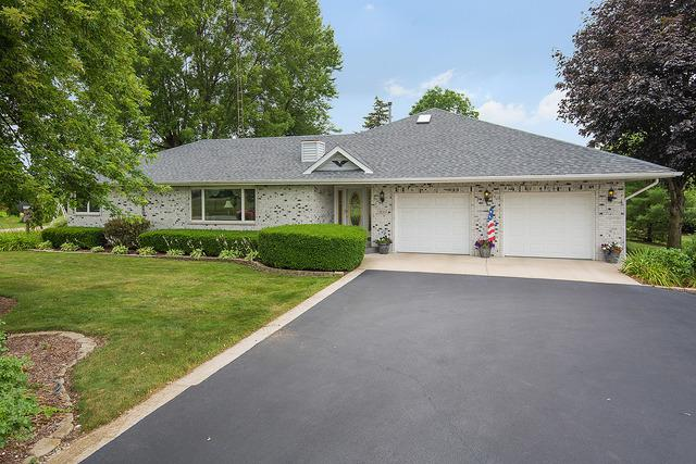 26310 S Mckinley Woods Road, Channahon, IL 60410 (MLS #09750458) :: The Wexler Group at Keller Williams Preferred Realty