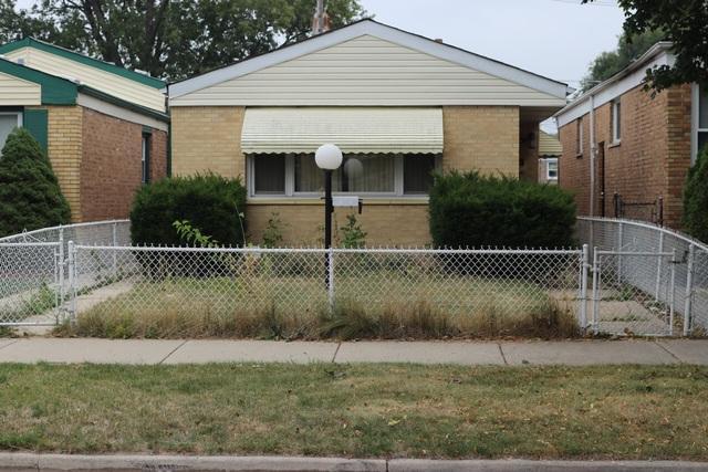 11403 S Racine Avenue, Chicago, IL 60643 (MLS #09751282) :: Ani Real Estate