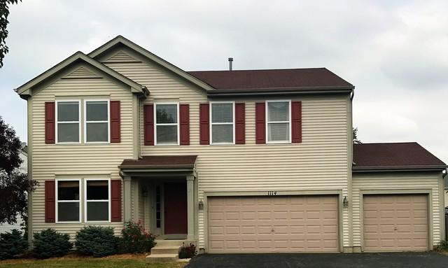 1114 Butterfield Circle W, Shorewood, IL 60404 (MLS #09751517) :: Lewke Partners