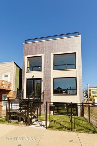 649 N Talman Avenue, Chicago, IL 60612 (MLS #09751748) :: Property Consultants Realty