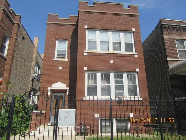 4332 W Potomac Avenue, Chicago, IL 60651 (MLS #09751982) :: Domain Realty