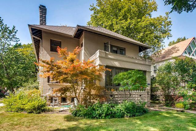 1200 Elmwood Avenue, Evanston, IL 60202 (MLS #09752422) :: MKT Properties | Keller Williams