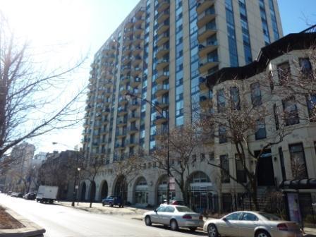 1250 Lasalle Boulevard C2, Chicago, IL 60610 (MLS #09752528) :: The Spaniak Team