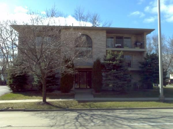 8351 W 87th Street 2B, Hickory Hills, IL 60457 (MLS #09753280) :: The Wexler Group at Keller Williams Preferred Realty