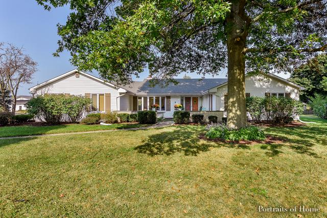 9 Robinhood Circle, Oswego, IL 60543 (MLS #09753539) :: The Dena Furlow Team - Keller Williams Realty