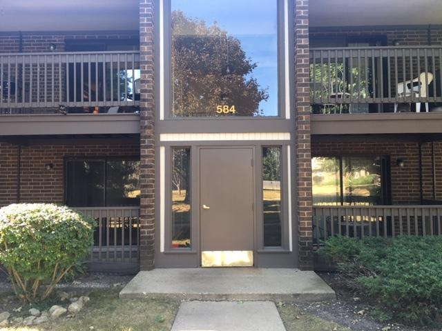 584 Somerset Lane #1, Crystal Lake, IL 60014 (MLS #09753623) :: Key Realty
