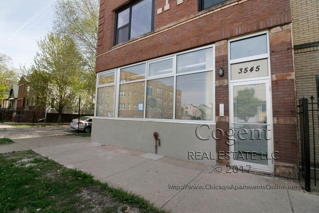 3545 W Palmer Street #1, Chicago, IL 60647 (MLS #09753909) :: Domain Realty