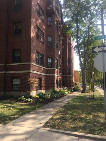 311 W University Avenue #103, Champaign, IL 61820 (MLS #09754115) :: Littlefield Group
