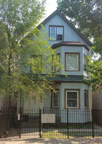 1635 N Drake Avenue, Chicago, IL 60647 (MLS #09754127) :: Domain Realty