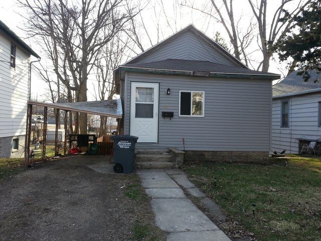 511 S Ottawa Avenue, Dixon, IL 61021 (MLS #09754348) :: Key Realty