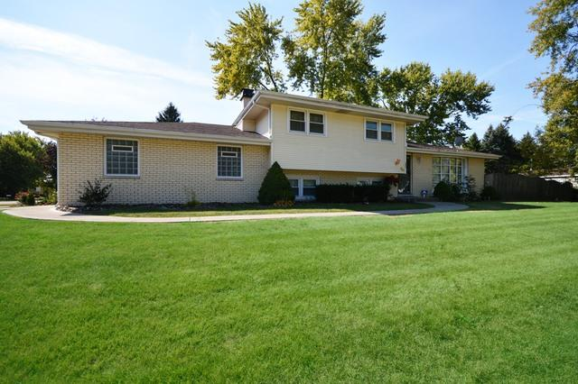 531 Shorewood Drive, Shorewood, IL 60404 (MLS #09754424) :: The Wexler Group at Keller Williams Preferred Realty