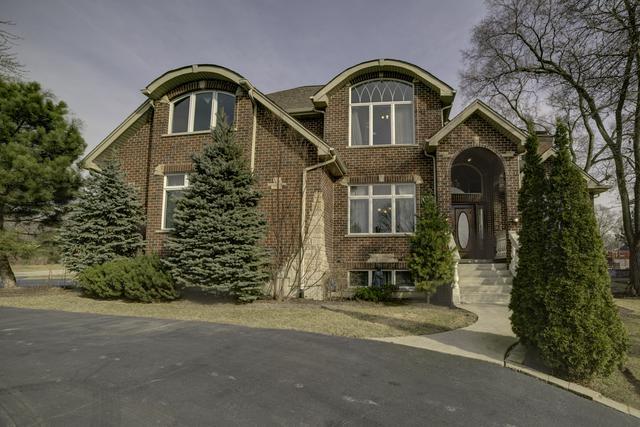 7309 S Garfield Avenue, Burr Ridge, IL 60527 (MLS #09754513) :: The Wexler Group at Keller Williams Preferred Realty