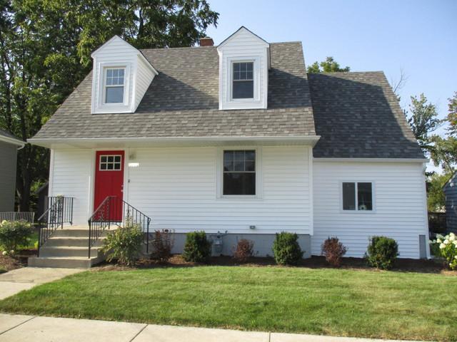 10832 1st Street, Mokena, IL 60448 (MLS #09754531) :: The Wexler Group at Keller Williams Preferred Realty