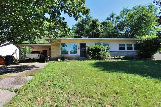 422 Maple Drive, Morris, IL 60450 (MLS #09754577) :: The Wexler Group at Keller Williams Preferred Realty