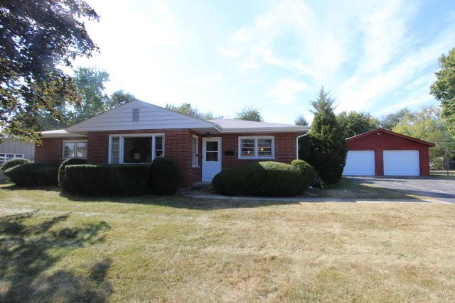 484 Linn Avenue, Crystal Lake, IL 60014 (MLS #09754593) :: Key Realty