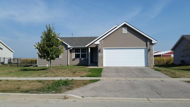1924 Burnett Drive, Belvidere, IL 61008 (MLS #09754598) :: Key Realty