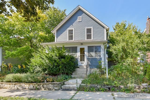 540 Wilder Street, Aurora, IL 60506 (MLS #09754607) :: Key Realty