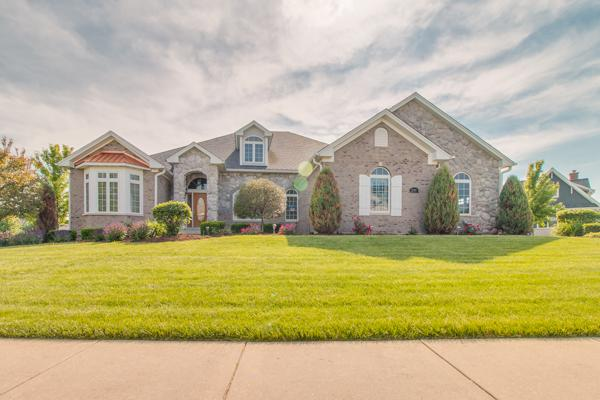21262 S Timber Trail, Shorewood, IL 60404 (MLS #09754608) :: The Wexler Group at Keller Williams Preferred Realty