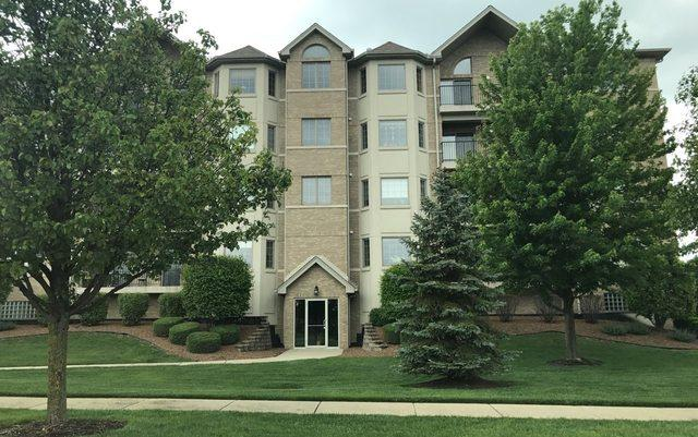 14100 Sheffield Drive #402, Homer Glen, IL 60491 (MLS #09754669) :: The Wexler Group at Keller Williams Preferred Realty