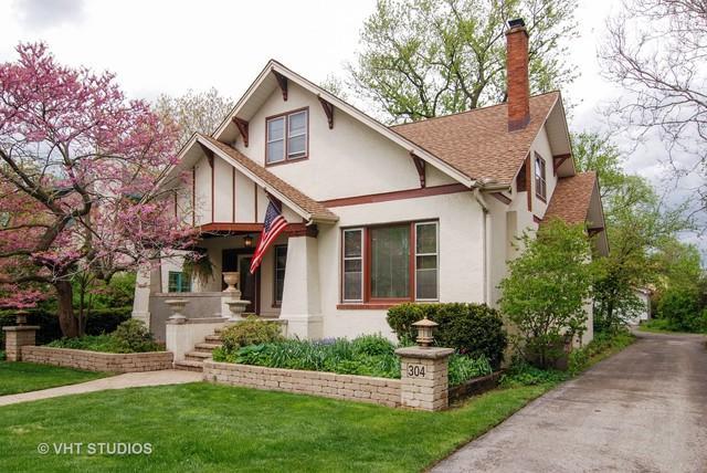 304 Blackhawk Road, Riverside, IL 60546 (MLS #09754740) :: The Wexler Group at Keller Williams Preferred Realty