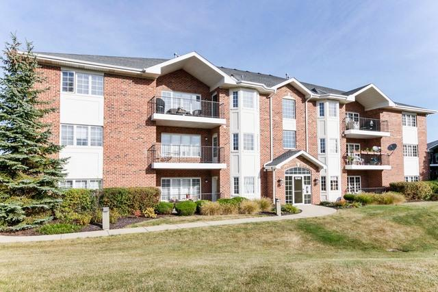 13149 Forest Ridge Drive 1A, Palos Heights, IL 60463 (MLS #09754768) :: The Wexler Group at Keller Williams Preferred Realty